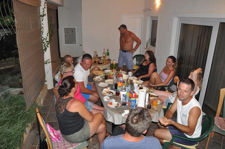 Chorwacja apartamenty edom marina tanie