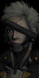 MG Raiden