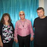 Jan Pietrzak w Atlancie 30 Września, z synem Kubą Pietrzakiem w programie Potęga polskiego śmiechu - IMG_5024.jpg