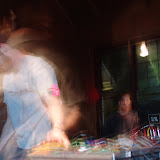 Xome at 2005 Portland Noise Festival - Apr 2, 2005