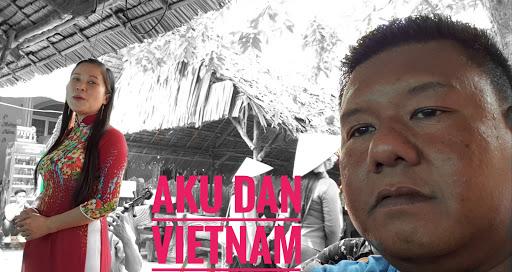 HARI KEDUA DI VIETNAM