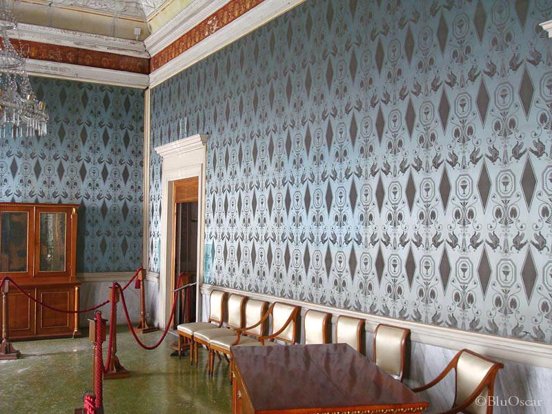 Villa Pisani 08
