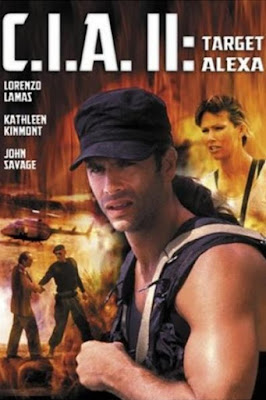 CIA II: Target Alexa (1993) BluRay 720p HD Watch Online, Download Full Movie For Free