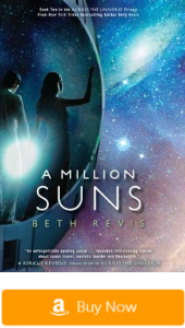 Across the Universe Series - A Million Suns