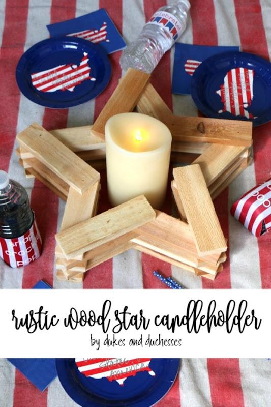 rustic-wood-star-candleholder