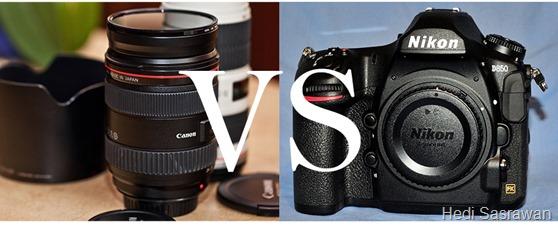 Lensa Bagus atau Kamera Bagus yang Diutamakan?
