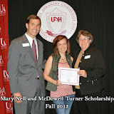 Scholarship Ceremony Fall 2013 - Mary%2BNell%2BScholarship%2B1.jpg