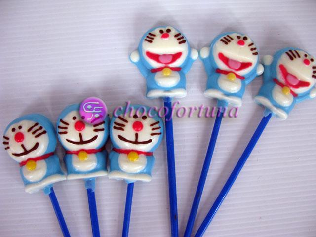 Lolipop Doraemon 3D