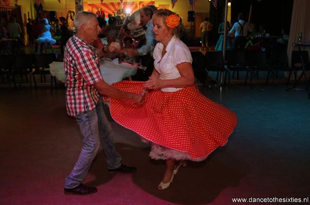 Phil Haley  & his Comments bij 20 Jaar Dance to the 60's Rock n Roll Dansschool (216).JPG