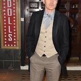 OIC - ENTSIMAGES.COM - Tom Chambers at the Guys and Dolls - media night at The Phoenix Theatre London 114th April 2016 Photo Mobis Photos/OIC 0203 174 1069