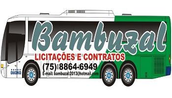 Bambuzal licitação e aluguel de veículos
