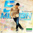 Mahesh Babu reaches 5 million followers on Twitter