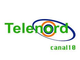 Logo Telenord 10