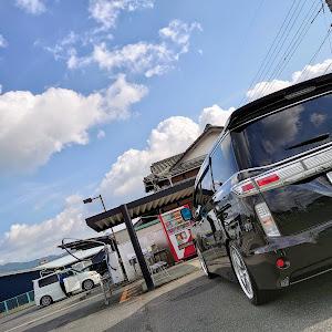 エルグランド PNE52 Rider V6のカスタム事例画像 こうちゃん☆Riderさんの2019年11月25日17:16の投稿
