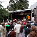 polish fest in Toronto, Ontario, Canada