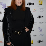 OIC - ENTSIMAGES.COM - Stefanie Powers at the Zoom F1 - charity auction & reception London 16th January 2015 Photo Mobis Photos/OIC 0203 174 1069