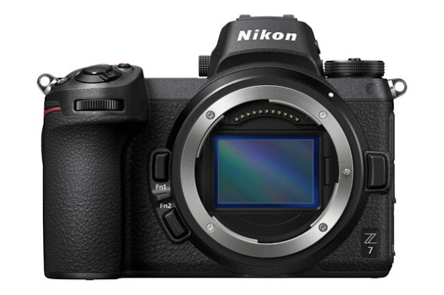 2021'den İtibaren Tüm Güncel Nikon Fotoğraf Makineleri, Karşılaştırılması