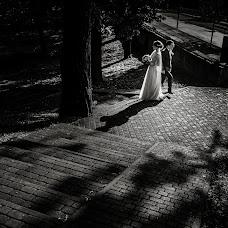 Wedding photographer Dmitriy Makarchenko (Makarchenko). Photo of 05.12.2017
