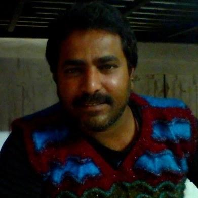Syed Shamim