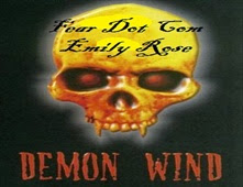 فيلم Demon Wind
