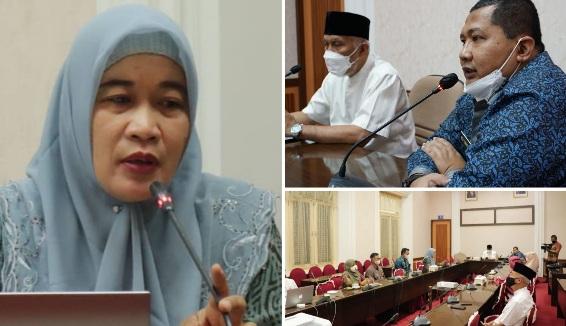 Gubernur: Sasaran Intervensi Penurunan Stunting Harus Jelas