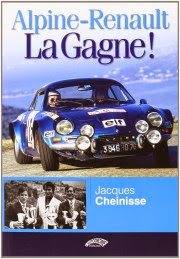 Alpine-Renault La Gagne !