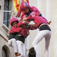 19è Aniversari Castellers de Lleida. Paeria . 5-04-14 - IMG_9410.JPG