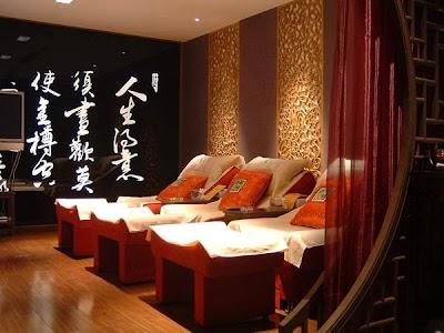 China Liangtse Wellness