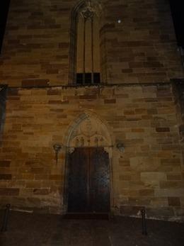 2017.08.25-092 porte de l'église St-Grégoire-le-Grand
