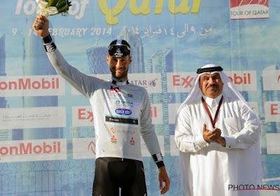 Boonen kiest ook in allerlaatste profjaar voor tweeluik Qatar-Oman