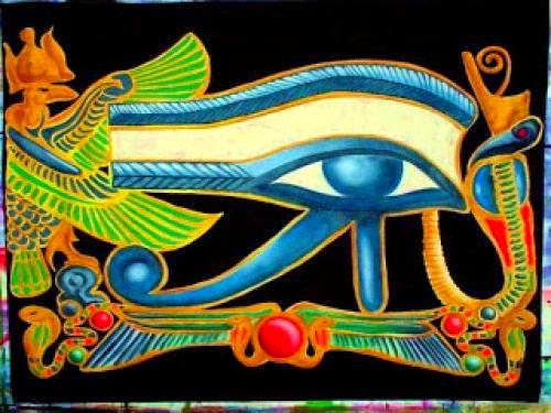 Eye Of Horus What Is Its Meaning