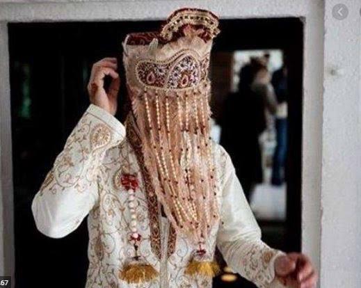पचास हजार के इनामी मोस्टवांटेड अपराधी को एसटीएफ ने शादी के मंडप से किया गिरफ्तार