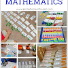 Collection of Hands-on Preschool Math