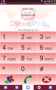Dilse Pro Dialer- screenshot thumbnail
