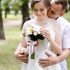 Wedding photographer Darina Aleksandrovna (sdphotozh). Photo of 15.08.2016