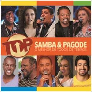 Baixar Top Samba & Pagode: O Melhor De Todos Os Tempos (2015)