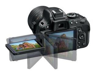 Nikon D5100 Price