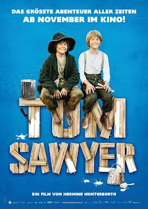 Những Cuộc Phiêu Lưu Của Tom Sawyer - Tom Sawyer poster
