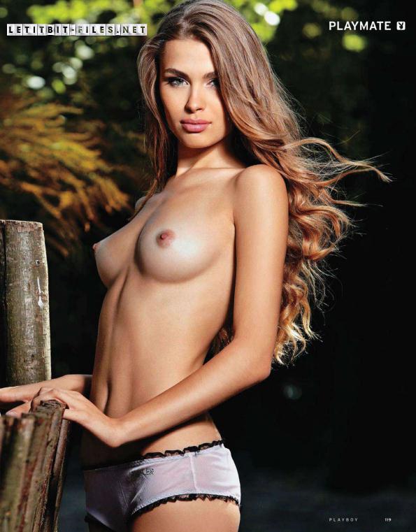Playboy №12 (декабрь/2011/Россия)