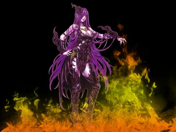 Look Of Celestial Warlock, Wizards