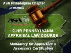 2-hr appraisal law