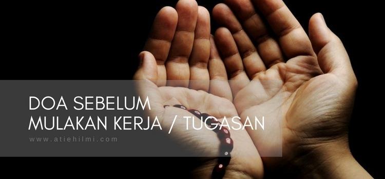 himpunan_doa_sebelum_mulakan_kerja_awal_pagi