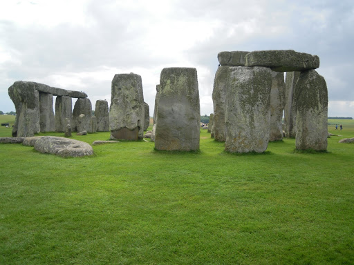 Stonehenge. From Best Museums in London and Beyond