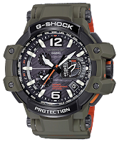Casio G Shock : GPW-1000KH