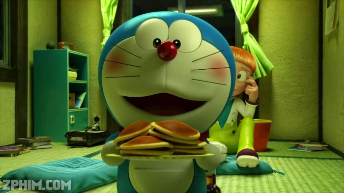Ảnh trong phim Đôi Bạn Thân - Stand by Me Doraemon 2