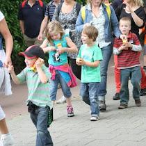 Wandelvierdaagse 2011 Woensdag