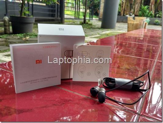 Perlengkapan Xiaomi Piston Air
