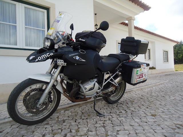 Long Way to....Faro 2011   DSC02523