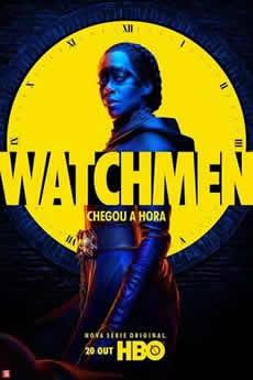 Baixar Série Watchmen 1ª Temporada Torrent Grátis