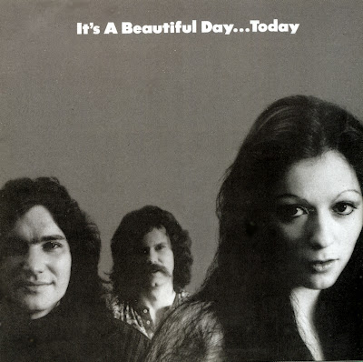 It's a Beautiful Day ~ 1973 ~ Today